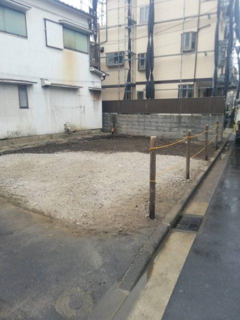 横浜市 木造26坪 施工実績